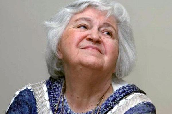 Eva Trizuljaková.