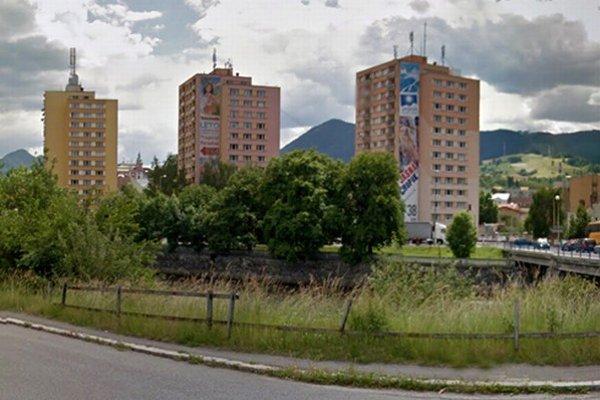 Paneláky postavili len v 70. rokoch 20. storočia, napriek tomu boli v pamiatkovej zóne.