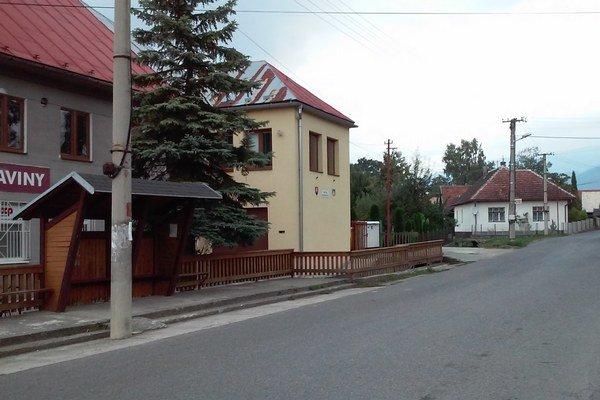 Kamerový systém v Liptovských Matiašovciach pomôže aj polícii. V ich zornom uhle bude aj frekventovaná hlavná cesta na horský prechod Huty spájajúci Liptov s Oravou a ďalej s Poľskom.