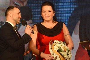 Plavkyňa Zuzana Jusková prehnane vypekať neplánuje.