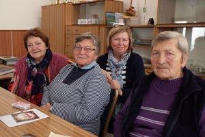V Podhorí si s nami zaspomínali na Vianoce kedysi.