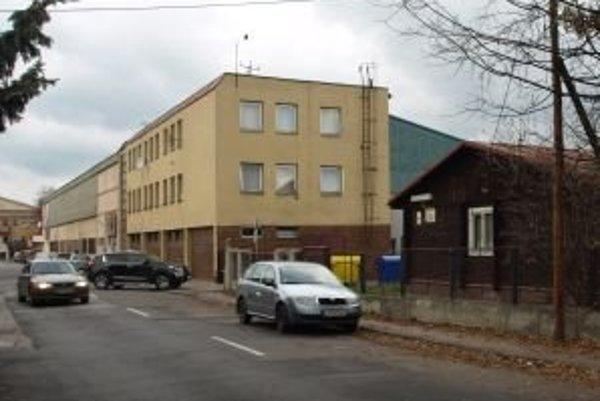 Novú tréningovú halu vybudujú vedľa zimného štadióna, na mieste bývalej ubytovne.