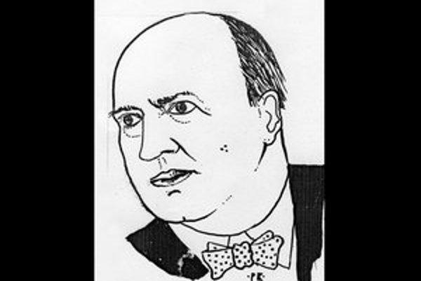 Svojimi komédiami liečil, satirickými tŕňmi bodal do toho, čo sa dramatickej terapii lekára - spisovateľa Stodolu krvopotne bránilo.