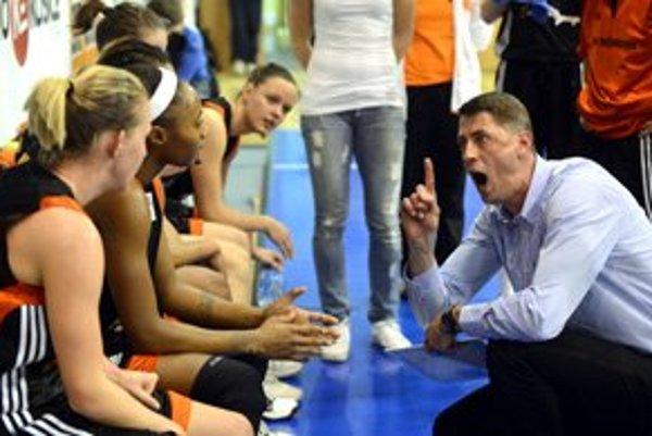 Aj vďaka Štefanovi Svitekovi sa po rokoch do Ružomberka vrátil správny basketbalový boom.