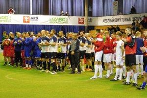 Turnaj O pohár predsedu ObFZ Trnava