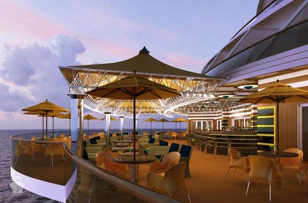 Každá loď Costa ponúka jedinečné zážitky.