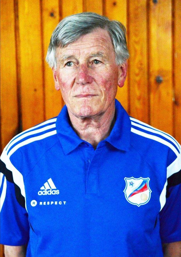 Jozef Adamec (1942 - 2018).
