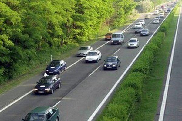 Dlhoočakávaný úsek diaľnice v Liptove by mali vybudovať za tri a pol roka.