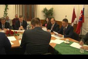 Sťahovanie bolo predmetom rokovania MsZ v Gelnici ešte vlani.