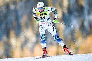 Hanna Falková, víťazka kvalifikácie v Drážďanoch.