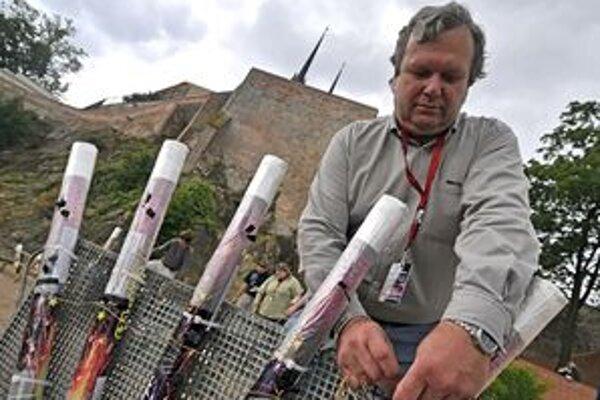 Nové nariadenie presne určuje, kto a za akých podmienok, môže manipulovať so zábavnou pyrotechnikou.