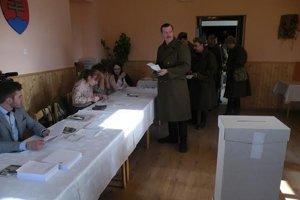 Vojaci prekvapili členov komisie v Smrečanoch.