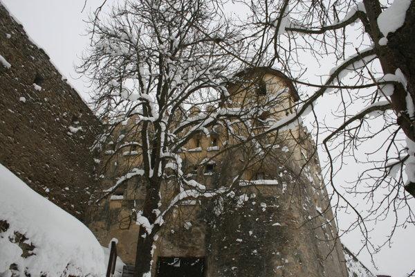 Staroľubovniansky hrad má unikátny denník.