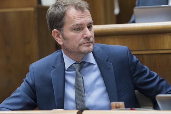 OĽaNO má v súčasnosti štyroch členov, no podľa lídra Igora Matoviča počty doplnia.