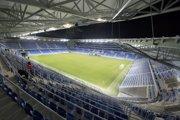 Národný futbalový štadión.