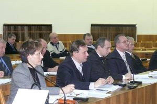 Poslanci sa snažili zmenou uznesenia predísť budovaniu spaľovne v Považskej Bystrici.