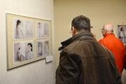 Fotografickú výstavu Podoby premeny si môžete prísť pozrieť do Centra MaJel Rovás na Alžbetinej 42.