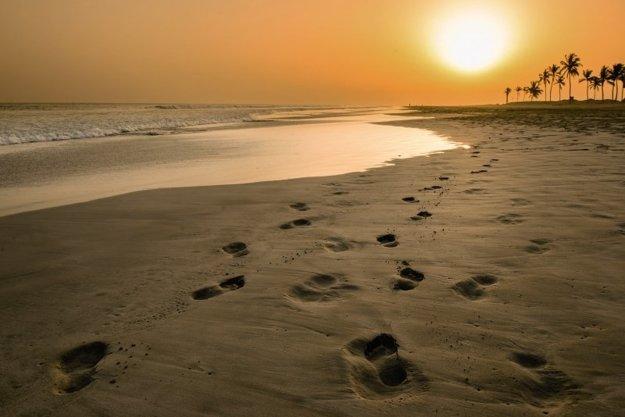 Omán je obľúbenou destináciou v arabskom regióne.
