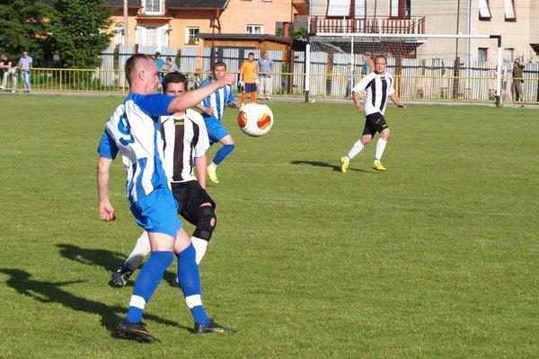 Liskovčania v poslednom zápase v Likavke zázračne vyhrali.