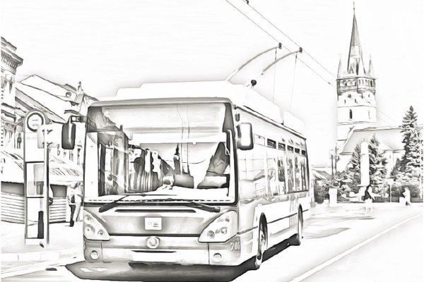 Stratégia udržateľného rozvoja dopravy mesta Prešov.