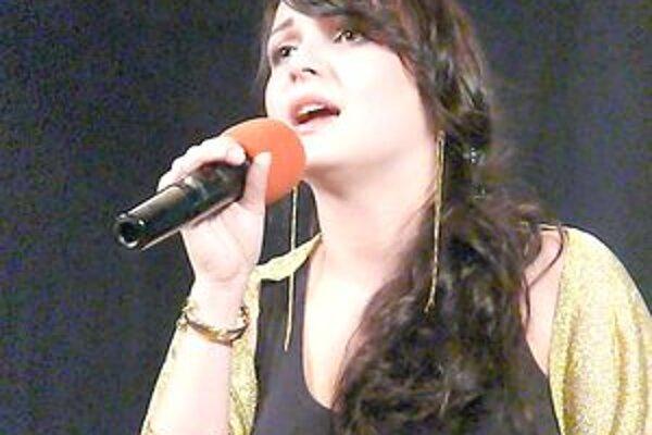 Natália Polešenská získala dve ceny. Divácku a laureáta kategórie C.