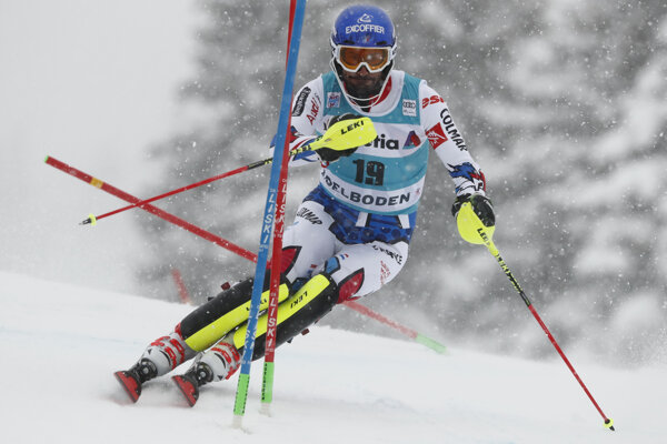 Jean-Baptiste Grange má po sezóne.