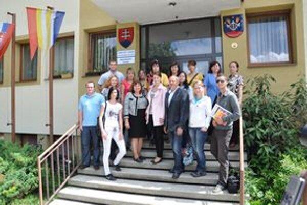 Letná škola samosprávy sa uskutočnila v Liptovských Sliačoch.
