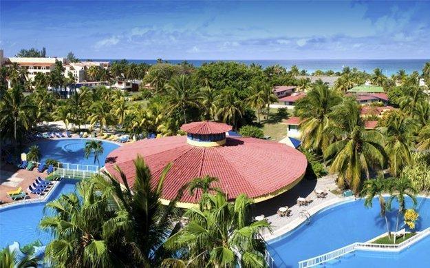 Hotel Be Live Experience Varadero 4*