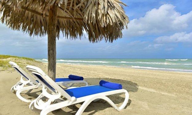 Kuba, populárne sú pláže aj mestá.