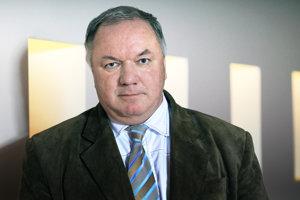 MUDr. Juraj Dobrík
