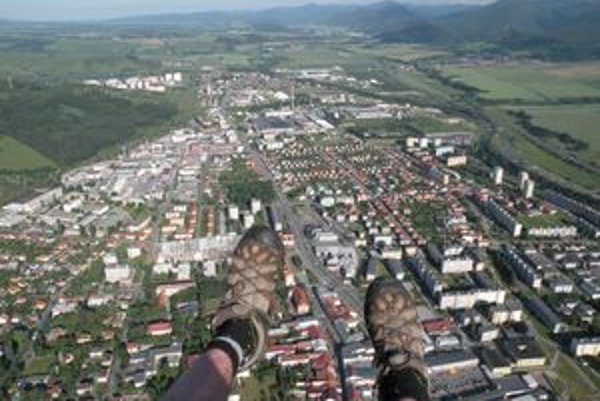V Liptovskom Mikuláši bude o päť mestských častí viac.
