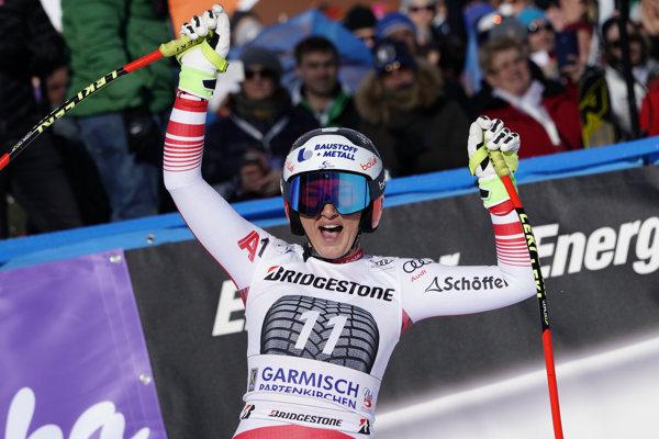 Stephanie Venierová