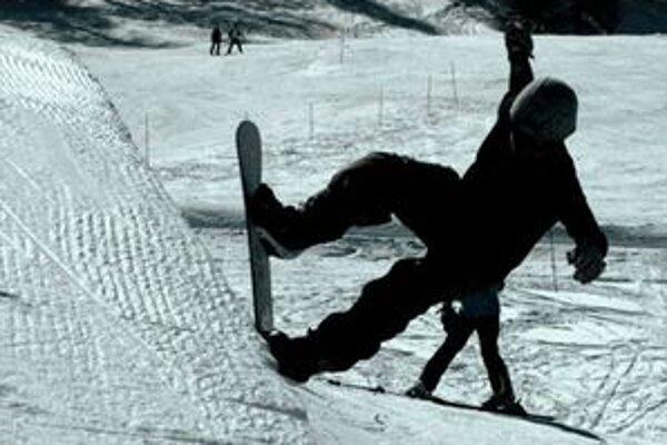 Prvú jazdu si užijú milovníci zimných športov v Jasnej.