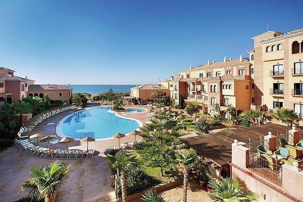 HotelBarcelo Punta Umbria Mar 4*