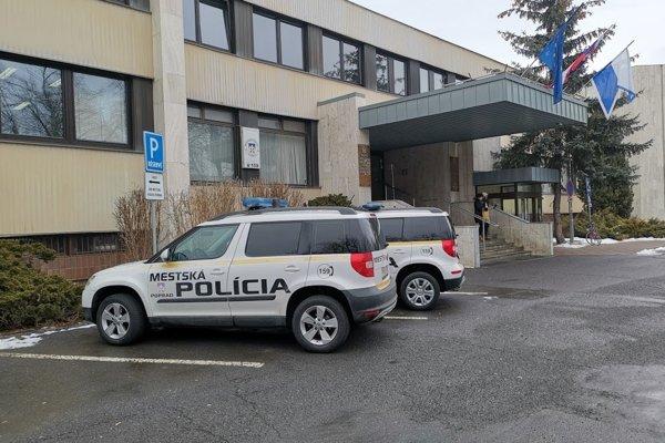 Mestská polícia v Poprade riešila kuriózne prípady.