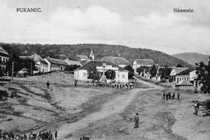 Budúci cestovateľ sa narodil v Pukanci na úpätí Štiavnických vrchov.