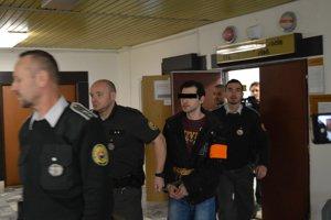 Michail Ch. sa voči verdiktu okresného súdu odvolal.