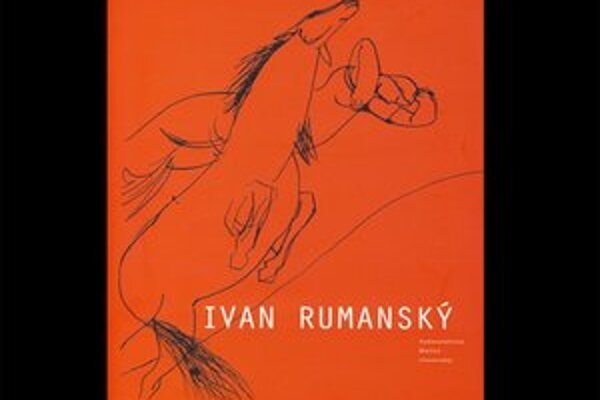 Výtvarné diela Ivana Rumanského dokumentujú dokonalé poznanie prírody a krehké a citlivé vnímanie vzťahov medzi ľuďmi.