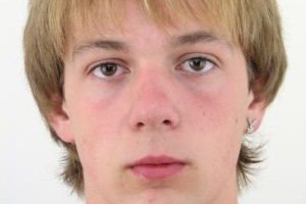 Ak máte informácie o Jozefovi Fidrikovi, oznámte ich polícii.