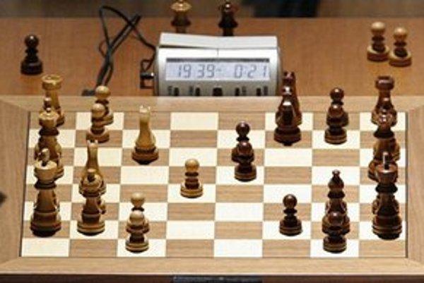 Do Ružomberka prišlo 139 šachistov.