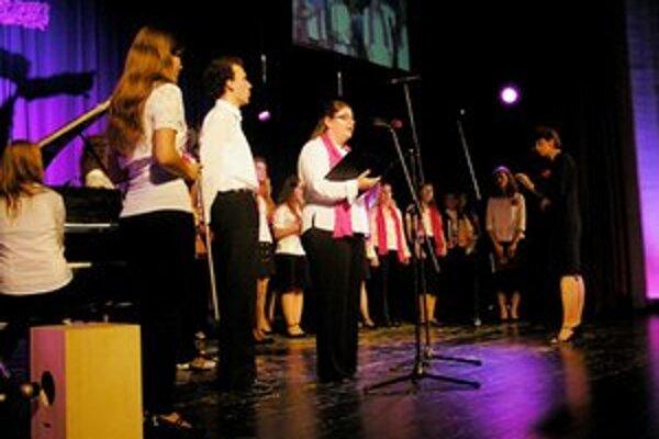 Spevácky zbor Andrejko