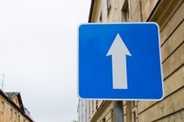 V Ružomberku zmenili dve cesty na jednosmerné.