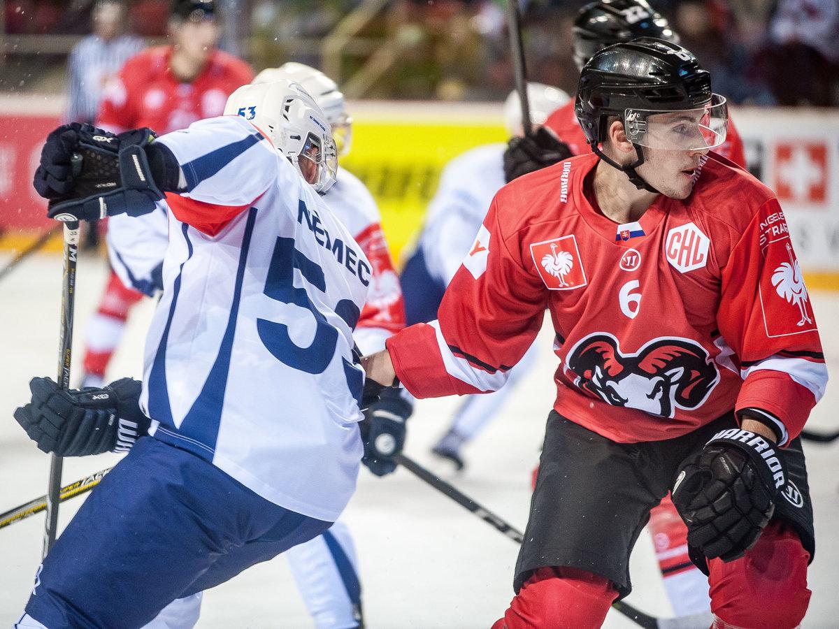 37bc5dd3db64d Hokejista Martin Kupec vo veku 19 rokov ukončil kariéru - Šport SME