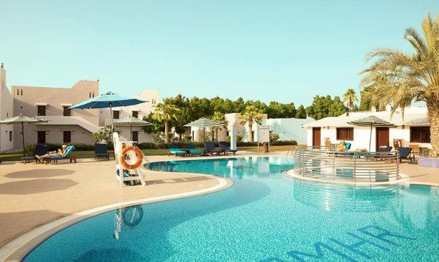 HotelSmartline Ras al Khaimah Beach Resort 4*