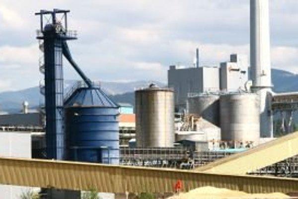 Minister hospodárstva Tomáš Malatinský navrhol štátnu pomoc pre päť firiem, z ktorých najvyššiu má získať Mondi SCP.