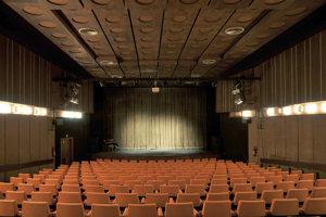 Staré divadlo Karola Spišáka by malo prejsť rozsiahlou rekonštrukciou.