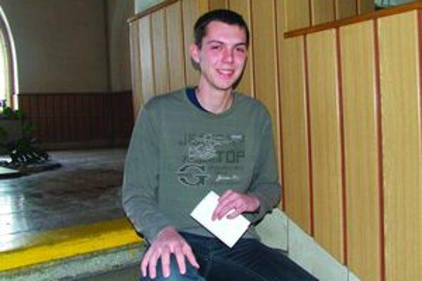 Ján Jaňák si so spolužiakmi a kamarátmi adoptoval chlapca z Nairobi. Už druhý rok mu posielajú peniaze na štúdium a živobytie.