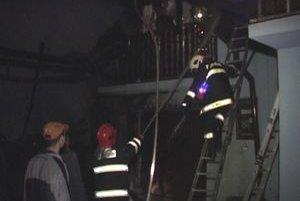 Hasičom sa podarilo zachrániť majetok za približne 150-tisíc eur, škodu odhadli na 20-tisíc eur.