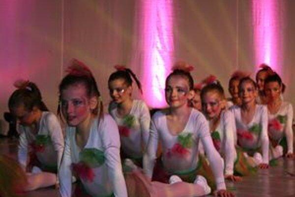 Tanečný klub Jessy patrí medzi favoritov šampionátu v disciplíne Show Dance vo všetkých vekových kategóriách.
