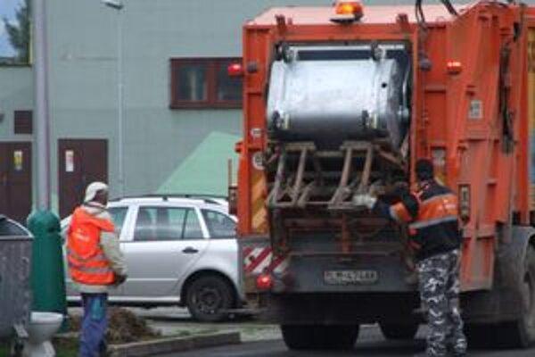 Demänovská Dolina údajne nemá všeobecne záväzné nariadenie o odpadoch a drobných stavebných odpadoch.